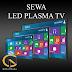 SEWA TV  LED MEDAN 085275349117