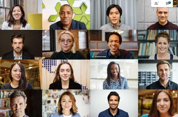 Google Meet تقليص مكالمات الفيديو الجماعية لساعة واحدة بدلاً من 24 ساعة