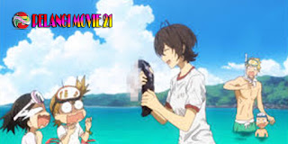 Barakamon-Episode-8-Subtitle-Indonesia