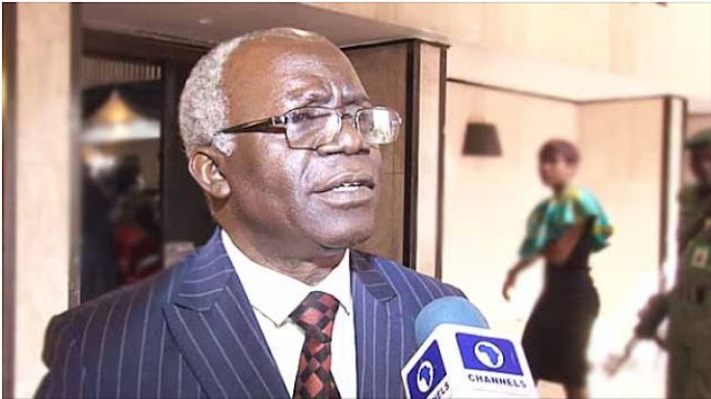 Falana Gives Media House 48 Hours Ultimatum, Demands Withdrawal of Publication Linking Him To Magu