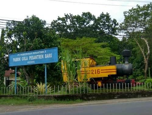 Pemkot Kediri Meminta Pabrik Gula Pesantren Terapkan Protokol Covid-19