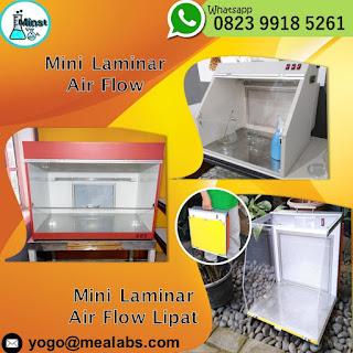 Mini Laminar Air Flow