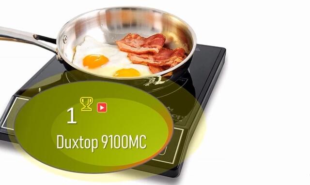 Duxtop 9100MC