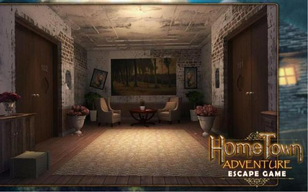 Best Escape Game on Android