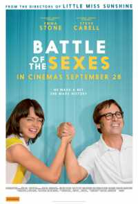 Battle of the Sexes (2017) Dual Audio 400mb Movie Hindi - English Download BluRay