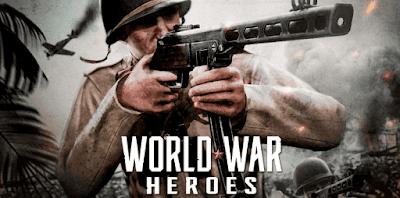 Cara Memunculkan FPS Meter di World War Heroes dengan Mudah