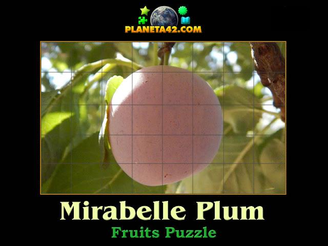 Mirabelle Puzzle