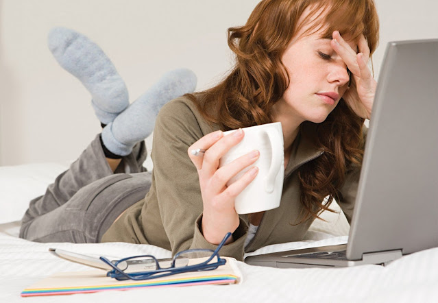 Stress, căng thẳng kéo dài gây ra chứng suy giảm trí nhớ