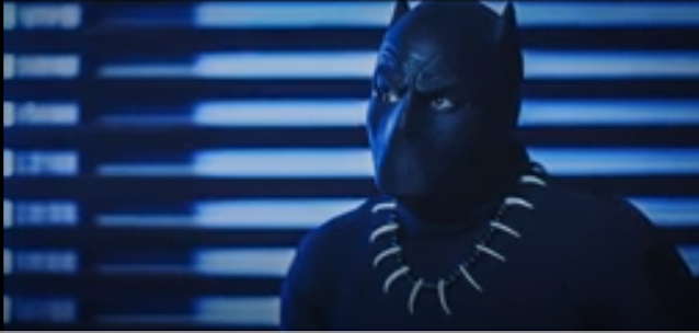 Marcus Nel-Jamal Hamm to Release Short Film 'The Black League of Superheroes' on April 30 [Trailer Included]