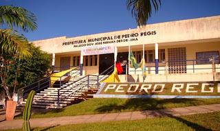 Oportunidade de emprego: Prefeitura de Pedro Régis reabre inscrições para preenchimento de 78 vagas em concurso público