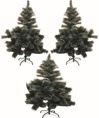 Xmas Trees: Home Decoration Trees for Christmas Festive Seasons - Gift Items