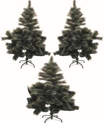 Xmas Trees: Home Decoration Trees for Christmas Festive Seasons - Gift Items