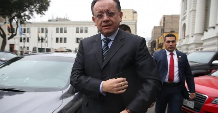 UNSA: Título de contralor Edgar Alarcón fue obtenido de forma fraudulenta, según informe de la Universidad Nacional San Agustín de Arequipa