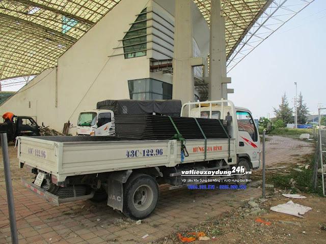 Hưng Gia Bình - Nhà cung cấp ván coppha phủ phim tại Đà Nẵng, Hội An, Quảng Nam