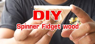 DIY Spinner