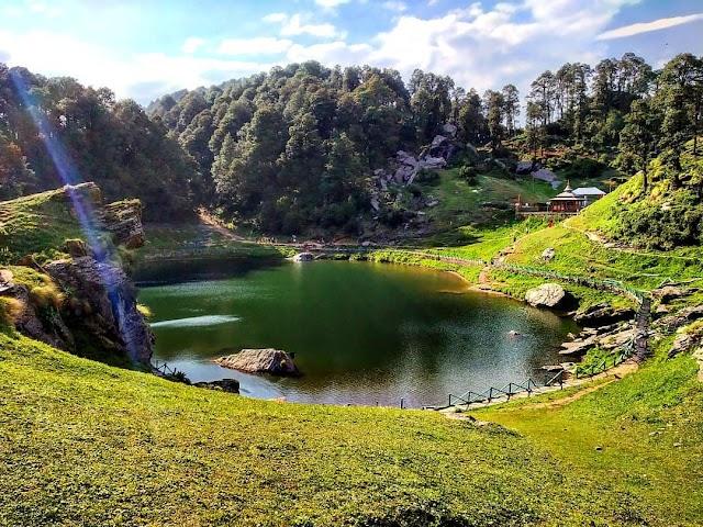 Sereolsar Lake:Kullu-Himachal Pradesh-himachalnewsline