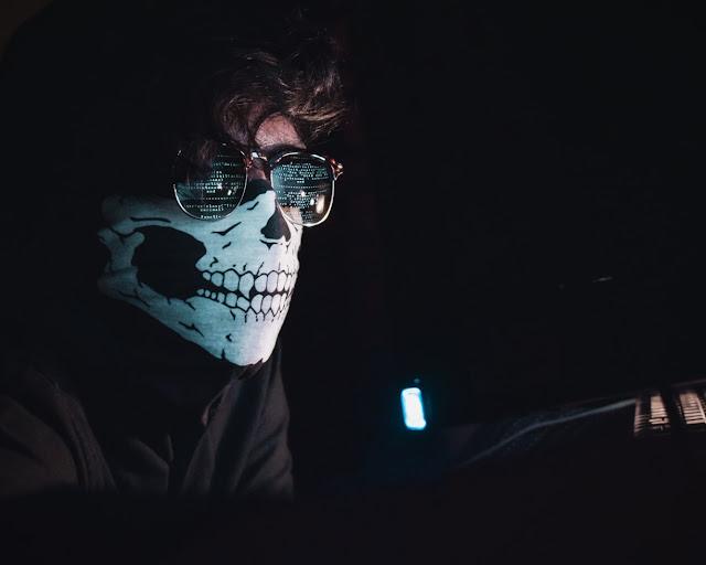 El 'dios invisible', un hacker de leyenda