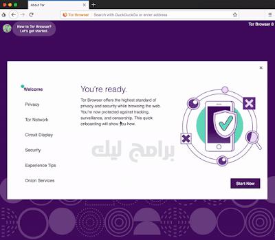 Download Tor Browser 2019