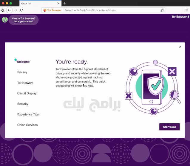 Download Tor Browser 2020