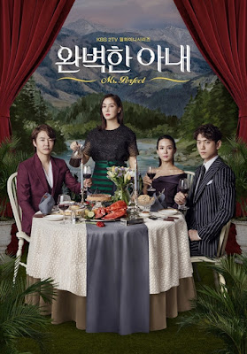 Drama Korea Ms Perfect Di Saluran KBS World
