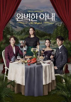 Drama Korea Ms Perfect Di Saluran KBS World