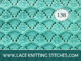 Lace Knitting 138