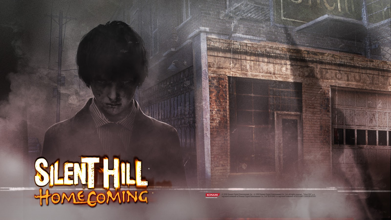 Silent Hill Homecoming Pc Download Videogamesnest
