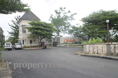 Perumahan Cilebut Residence, dekat Stasiun Cilebut
