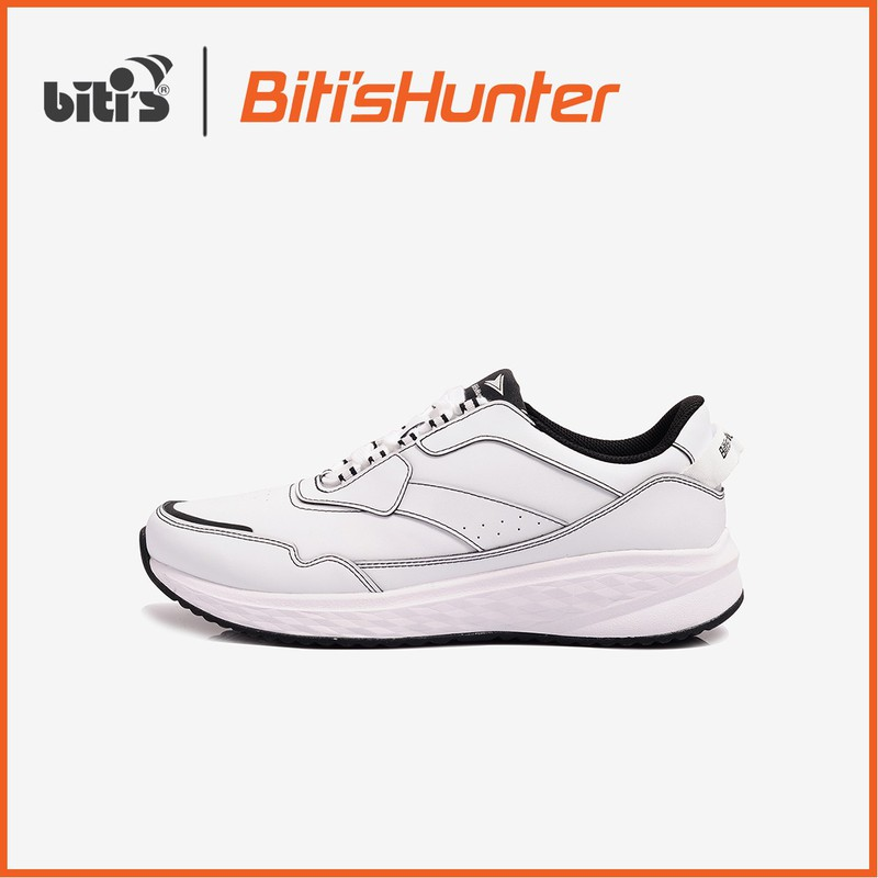 Giày Thể Thao Nam Biti's Hunter Core - Black Line DSMH02900TRG (BITIS) - DSMH02900TRG
