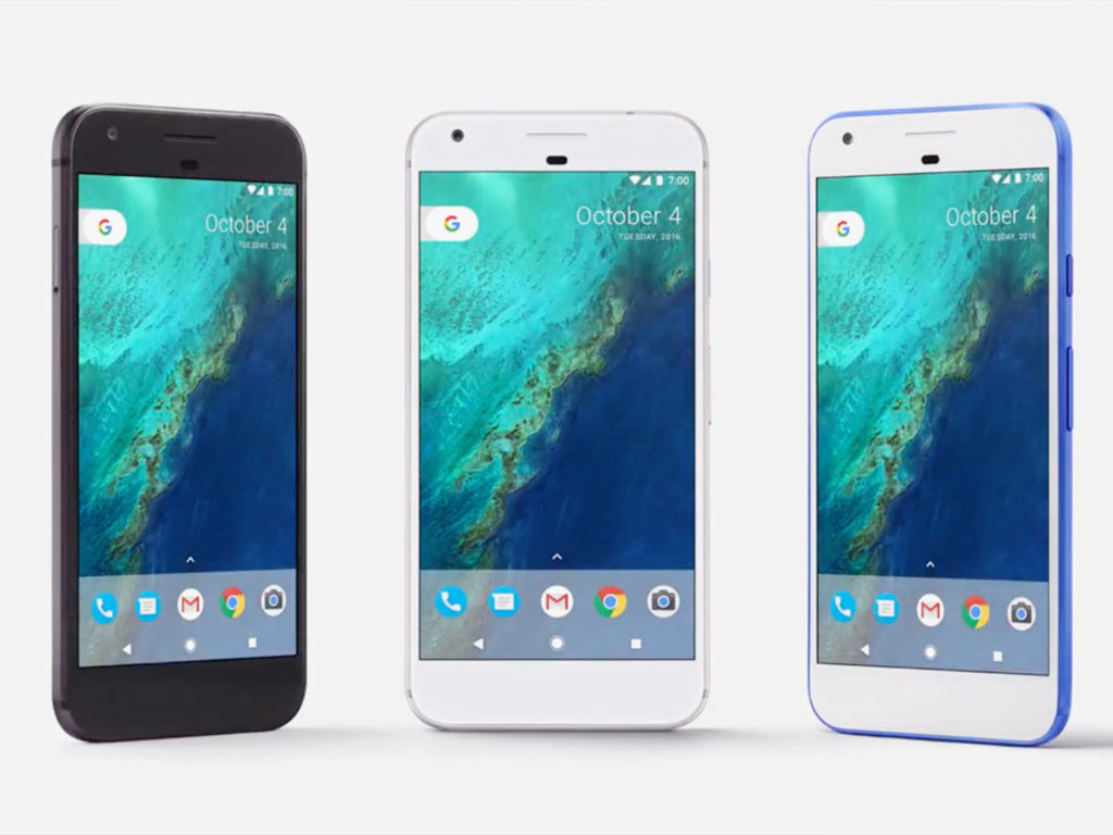 Google Pixel   Raja Android - Sementara -  662ed427a1