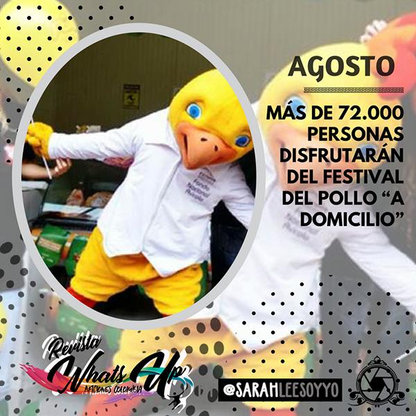 Festival-domicilio-ruta-Caravana-pollo-colombiano- avicultura