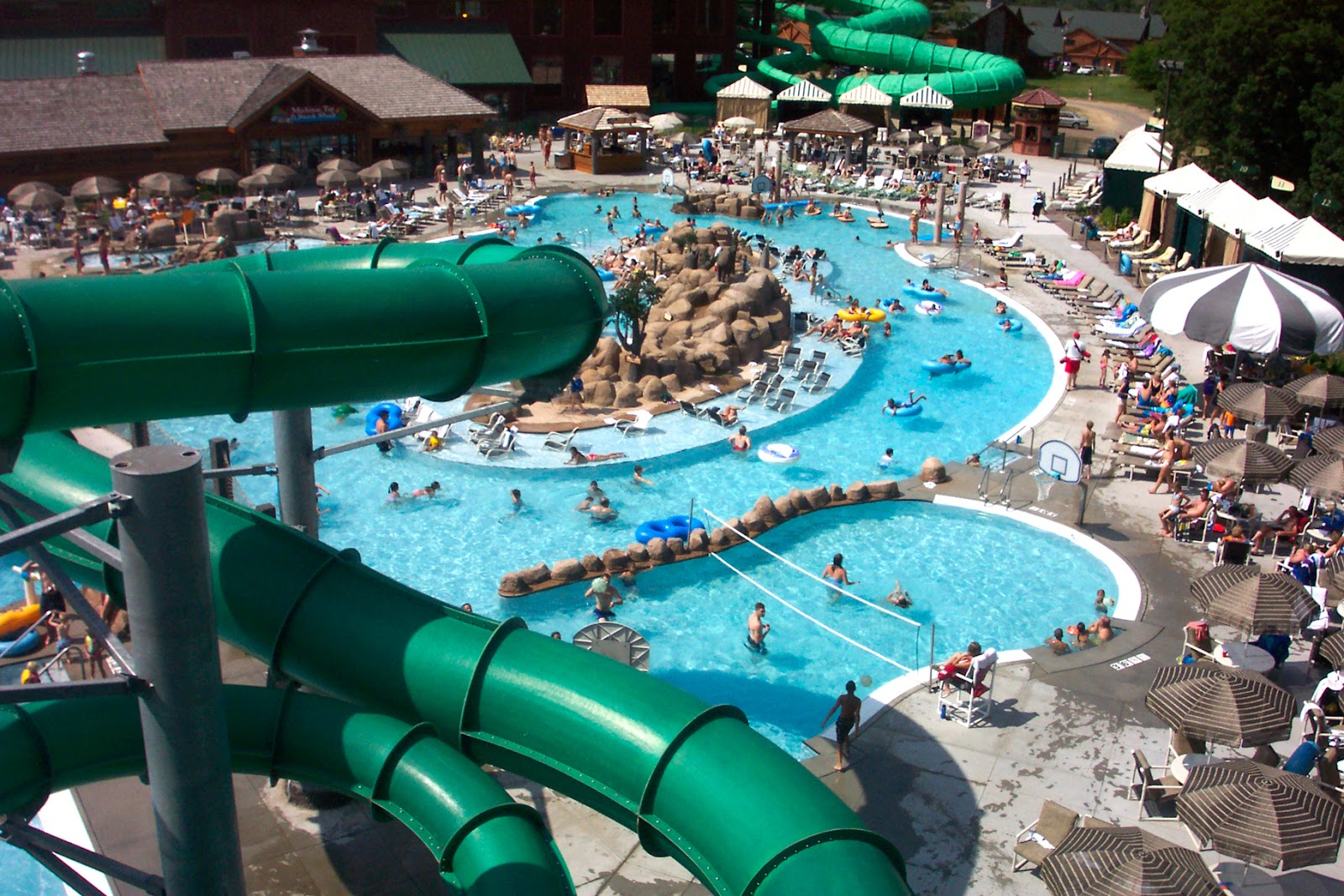 . Top 5 Reasons To Visit The Wilderness Resort in The Wisconsin Dells