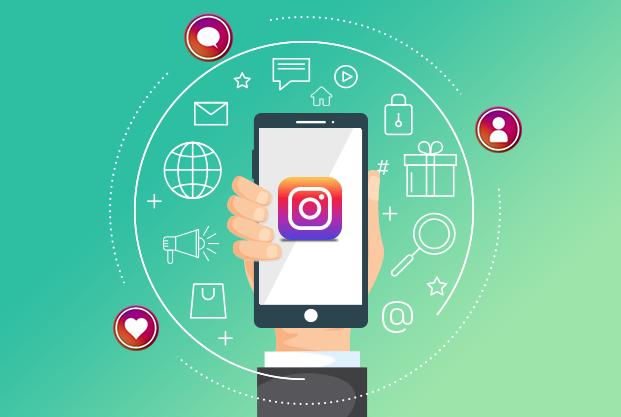akun instagram bisnis gratis 2020