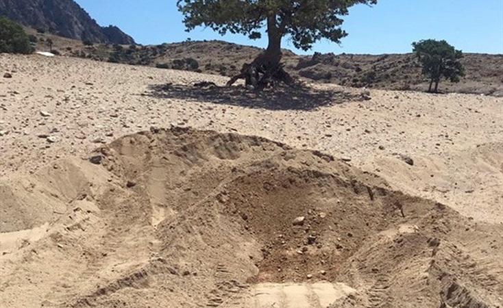 CISD: Ίχνη περιβαλλοντικών εγκλημάτων στην Παχιά Άμμο Σαμοθράκης