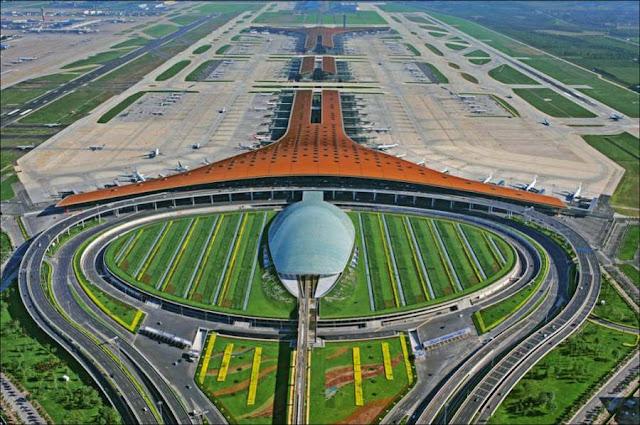 Bandara Capital International Beijing