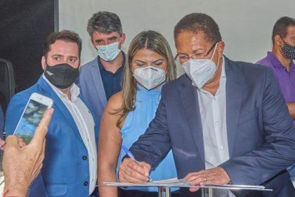 Destaque do Sul Baiano | com novo destino para resíduos, Augusto Castro anuncia fim do lixão em Itabuna
