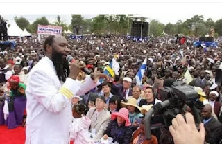 Why I Begged God To Postpone Rapture In April 12th – Prophet Finally Reveals
