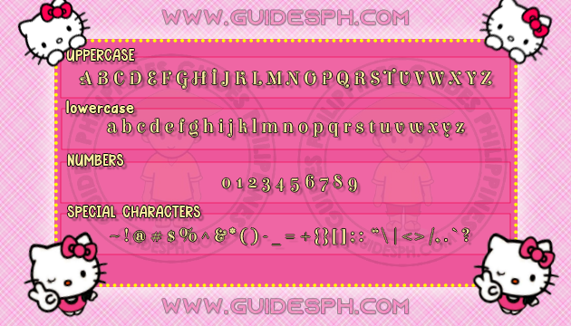 Mobile Font: Elsie Swash Font TTF, ITZ, and APK Format