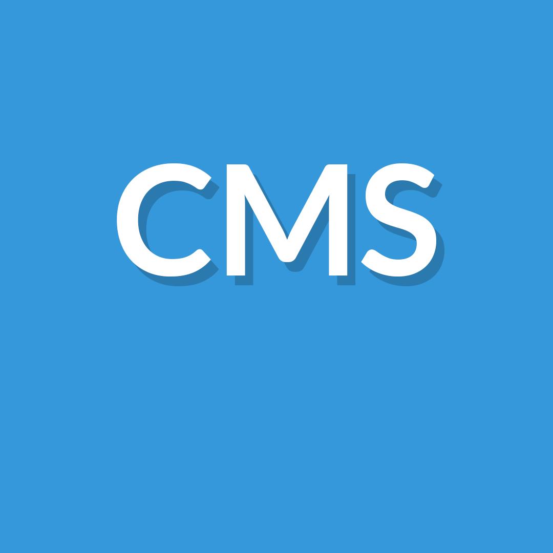 CMS Populer Untuk Membuat Website