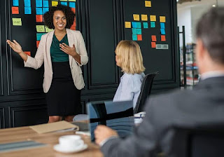Indikator Keberhasilan Komunikasi Bisnis