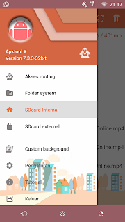 Download Apktool X 7.3.3