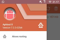 Apktool X 7.3.3