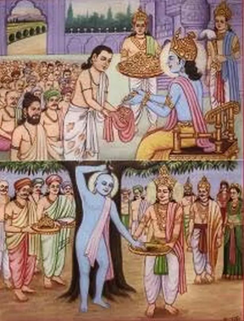 Prabhu Paswanath