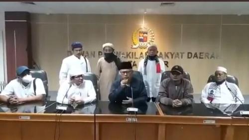 Simpatisan ke DPR Desak Hakim Bebaskan HRS, Eko Kuntadhi: Kelompok Husein Hasni Teroris