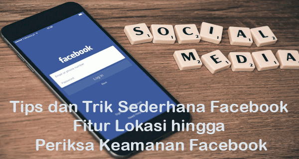 facebook, trik facebook