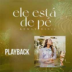 Baixar Música Gospel Calma Filho (Playback) - Paula Pereira Mp3