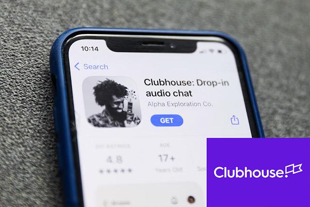 Clubhouse app conheca a nova rede social
