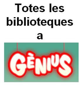 http://genius.diba.cat/biblioteques