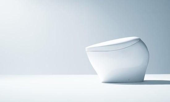 Toilet Super Canggih Neorest NX2