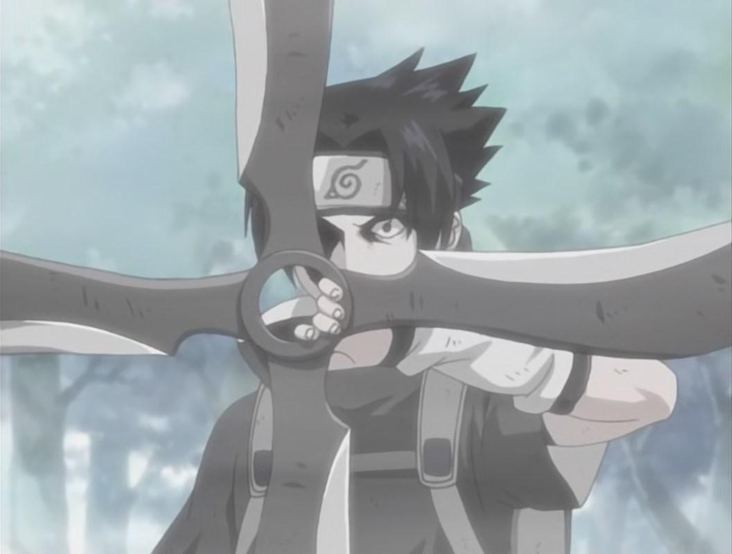 Naruto Episode 008 BD 10-Bit Subtitle Indonesia